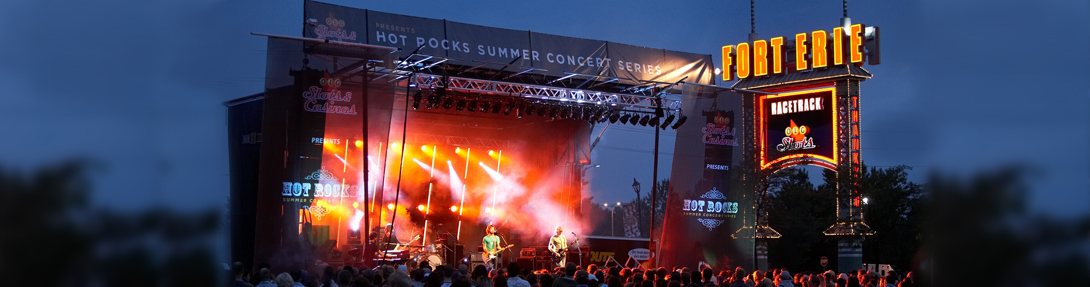 SL250 stage – The Perfect Fair & Festival Stage | Mobile Stage Rentals